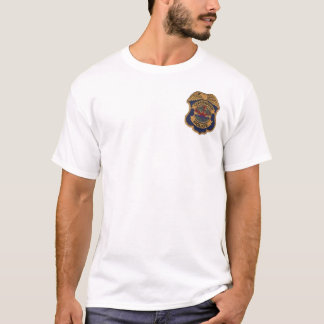 my boyfriends a cop T-Shirt
