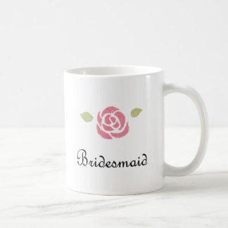My Bridesmaid Mug