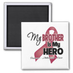My Brother is My Hero - Multiple Myeloma