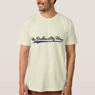 My Brother My Hero 2 T-Shirt