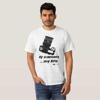 My camera ...my life T-Shirt