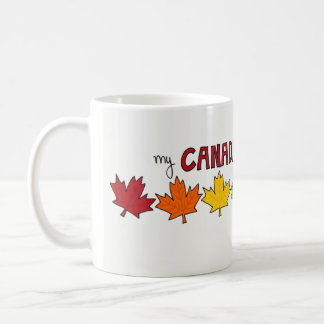 my Canada includes everyone Coffee Mug