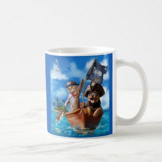 My Captain Coffee Mug
