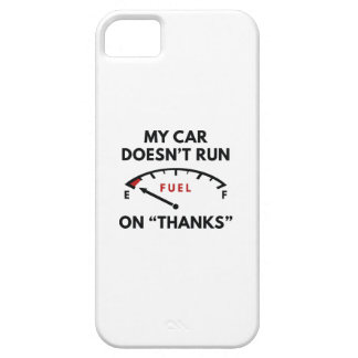My Car Barely There iPhone 5 Case