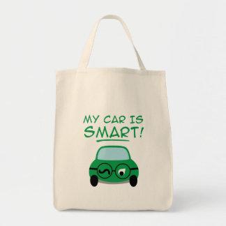 My Car Is Smart