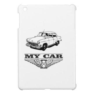 my car solid steel iPad mini covers