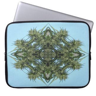 My Celtic Blue Dream.... Laptop Sleeve