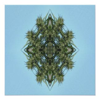 My Celtic Blue Dream.... Poster