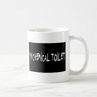 MY CHEMICAL TOILET MUGS