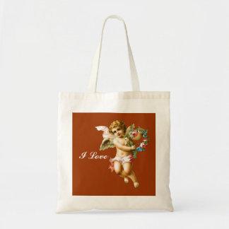 My Cherub Canvas Bag