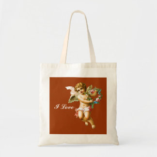 My Cherub Budget Tote Bag
