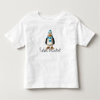 My Child Future President Toddler T-Shirt