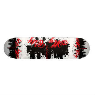 My City Deck Skate Board Decks