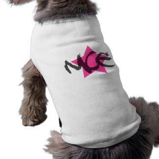 My Closet Envy - Logo Wear Sleeveless Dog Shirt