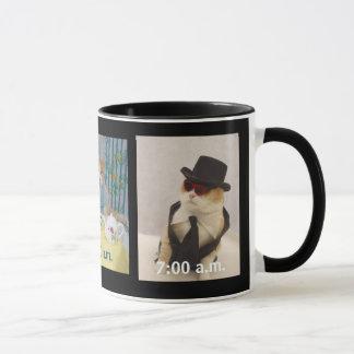 My Coffee Transformation Mug