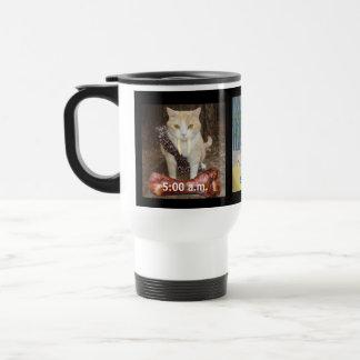 My Coffee Transformation Mug - II