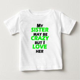 My Crazy Sister T-shirt