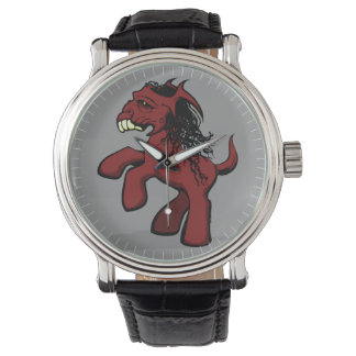 My Creepy Little Pony Watch