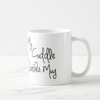 My Cuddle Weather Mug