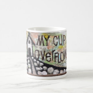 my cup overflows cup