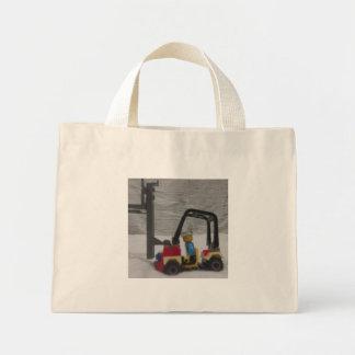My Cute  Car Tote Bag