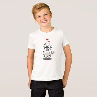 my cute dog T-Shirt