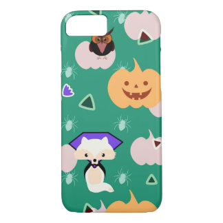 My cute Halloween iPhone 8/7 Case