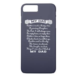 My Dad iPhone 7 Plus Case