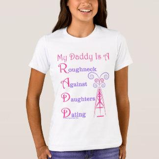 My Daddy is RADD T-Shirt