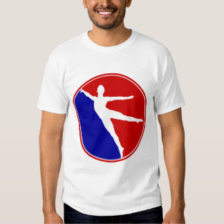 MY DADY IS A BALLET PLAYER SHIRT