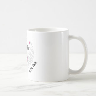 My Daughter - Survive Thrive Coffee Mug