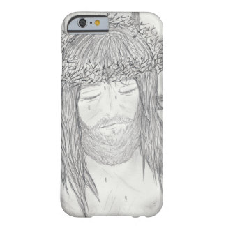My Dear Lord Barely There iPhone 6 Case