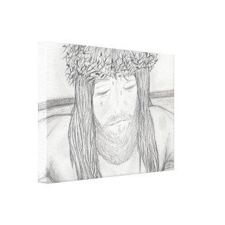 My Dear Lord Canvas Print
