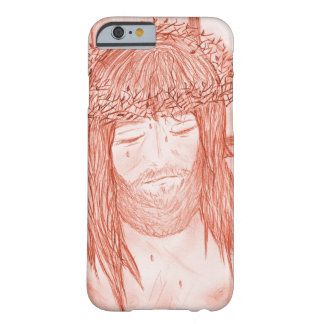 My Dear Lord IV Barely There iPhone 6 Case