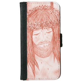 My Dear Lord IV iPhone 6 Wallet Case