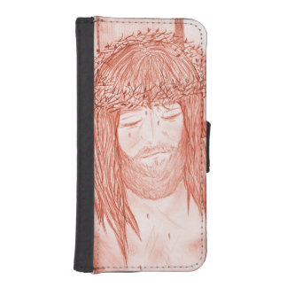 My Dear Lord IV iPhone SE/5/5s Wallet Case