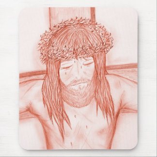 My Dear Lord IV Mouse Pad