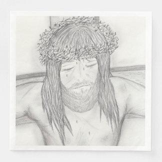 My Dear Lord Paper Napkin