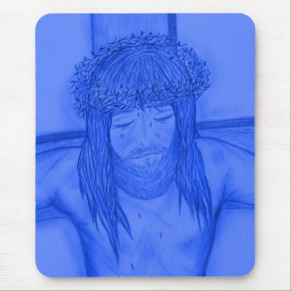 My Dear Lord V Mouse Pad