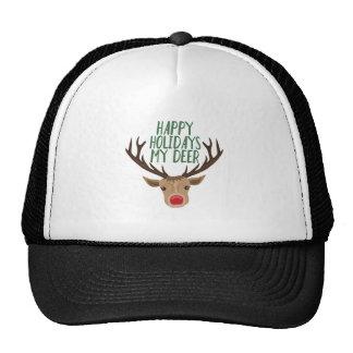 My Deer Cap