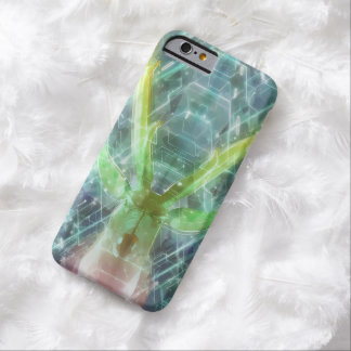~ My Deer Season ~ Barely There iPhone 6 Case