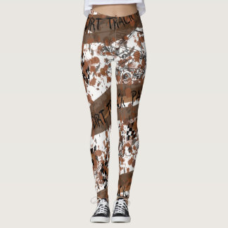 My dirt track pants #1