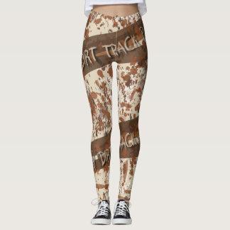 My dirt track pants #2