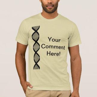 My DNA Shirt