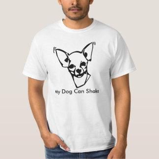 My Dog Can Shake T T-Shirt