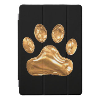 My Dog is Gold iPad Pro Cover