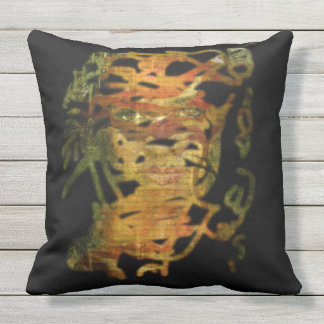 My Dogma Outdoor Cushion