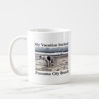 My Dog's Vacation Coffee Mug