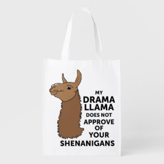 My Drama Llama Does Not Approve Your Shenanigans
