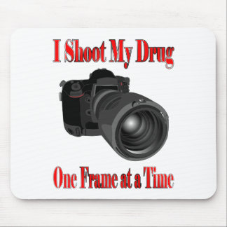 My Drug Mouse Pad